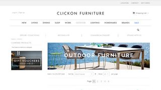 Clickon Furniture
