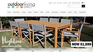 Outdoor Living Direct