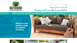 Outdoor Furniture & BBQs