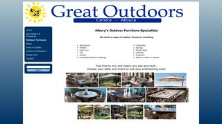 Great Outdoors Centre
