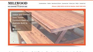 Millwood Furniture
