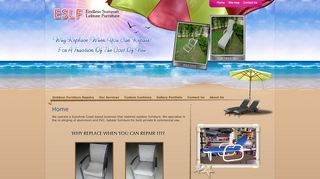 Endless Summer Leisure Furniture