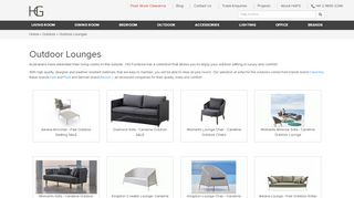 HG Furniture Solutions