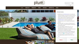 Plum Industries Outdoor